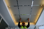 Glass repair and Suspended ceiling in UK
