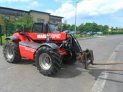 Manitou MLT627 T