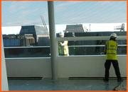 Construction Work in UK