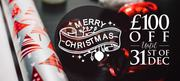 Christmas offers on Granite Kitchen Worktops
