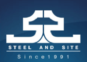 Steel and Site - Structural Steel Fabricator