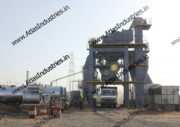 Civil Construction Equipment Supplier – Atlas Industries