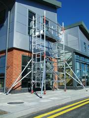 Scaffold Tower For Sale