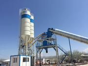Concrete Batching Plant S-100 SNG Promax TURKEY