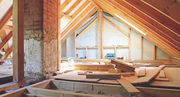 Why do house owners opt for attic conversion? | TM Lofts