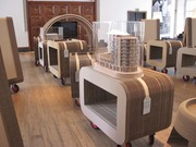 Model Makers and Laser Cutting Services London,  Hoxton